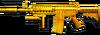 M4A1 X Gold-36T108-