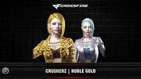 CF Crusherz Noble Gold
