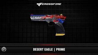 CF Desert Eagle Prime