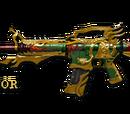 M4A1-S G Spirit
