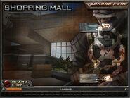 Shopping Mall Loading