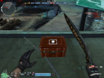 TH-Grenade Supply Box