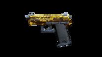 USP-Gold Camo