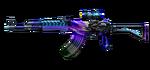 AK47 Scope DW
