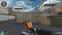 AK47 SE Knife -2