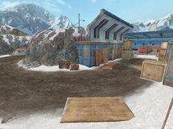 Antartic Base