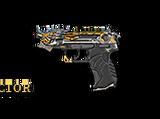 USP Match-Fury Beast