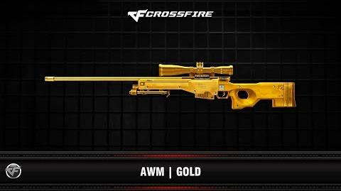 CF AWM Gold