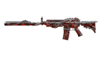 M4A1-XS-RD6 NOBLESILVER RENDER 01