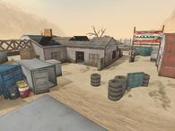 OldBase Garage