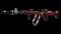 AK-12-DMZ RANK MATCH RED 1