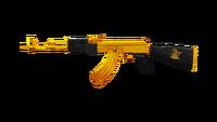 AK47 GOLD LENOVO NO MARK RD1