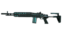 M14EBR BlueLight RD1