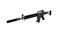 M16A4 RD2