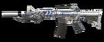M4a1sbornbeastlimpid
