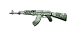 AK47-SAMPAGUITA