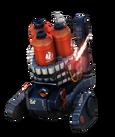 High-Explosive Type