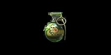 Grenade Longzhu