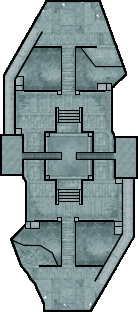 SkyTemple Layout