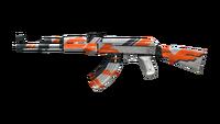 AK47-10th RD1