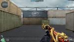 AK47 KNIFE ROYAL DRAGON7 HUD