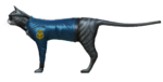 CAT RIFLE-MOS