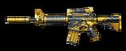 M4A1-S Gold Phoenix (1)