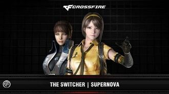 CF - The Switcher - Supernova