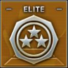 Elite Badge Class A Level 3