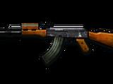 AK47-Decal Celebrate