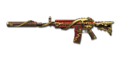 M4A1 XS RoyalDragon6