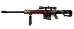 M82A1 Legend Dragon