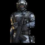 SWAT Intel GR2