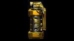 WIDE G GOLD PHOENIX RD1