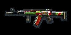 AK-12 Xmas