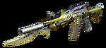 M4A1 S PB IG RD4