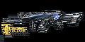 AK12 K IronSpider