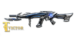 AK12 Iron Spider VIP