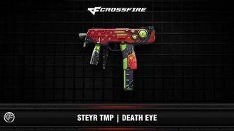 CF Steyr TMP Death Eye