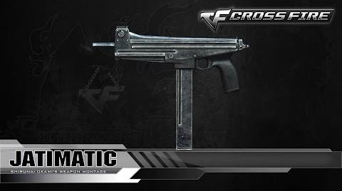 CrossFire Vietnam Jatimatic ☆-0