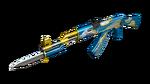 AK47 KNIFE BSD RD2
