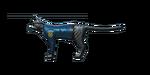 M4A1 Cat Rifle MOS