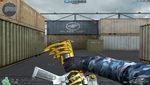 M4A1 S PRISM BEAST IMPERIAL GOLD (2)