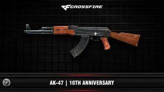 CF AK-47 10th Anniversary-1