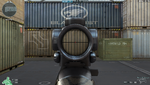 RUGER CHARGER SCOPE