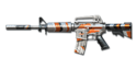 M4A1-S CF 10th