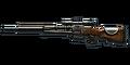 Sniper FRF2-Rusty