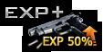 Exp+50