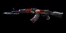 AK47 ClanReward