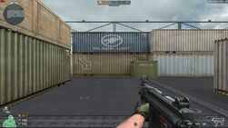 MP5K A4 HUD